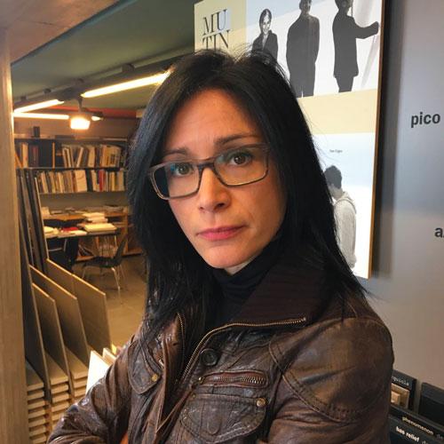 Silvia Trisolino
